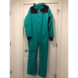 Airblaster Glacier Collection Snow Suit